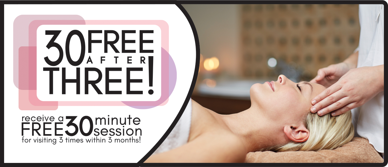 Massage LLC Coupon